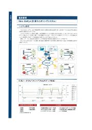 計測モニタリングシステム『Neo-Zaltys』 表紙画像