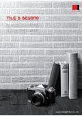 TILE&BEYOND 総合カタログ