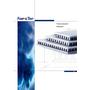 鉛フリー対応 ペルチェ素子 サーモモジュール総合カタログ 表紙画像