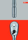 工具 KTC総合カタログ【汎用ツール(ハンドツール全般)】 表紙画像