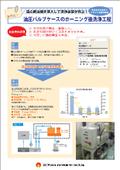 【導入事例】遠心脱油機『HC50UB型』
