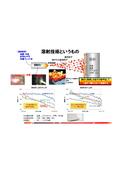 『耐熱・耐候性電磁波遮蔽コーティング』