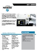 電気センサー「DST-1」 表紙画像