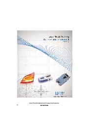 レーザー樹脂溶着用部品デザインガイド 表紙画像