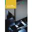 カタログ|モリブデンワイヤ放電加工機『HB 400/HB600』 表紙画像