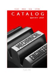 株式会社エイチツー 流体製品総合カタログ2020 表紙画像