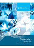 Porcher Industries(仏)のセレクターガイド(英語カタログ) 表紙画像
