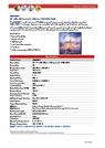 サイネージ用高輝度正方形ディスプレイモニター LITEMAX Squarepixel SSD2203-Y  製品カタログ 表紙画像