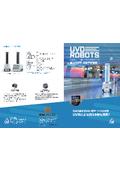 自律走行型感染予防装置『UVDロボット』