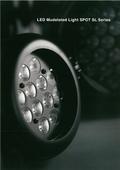 LED調光スポット『SLシリーズ』