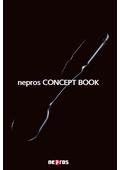 ネプロス ハンドツールコンセプトブック【より強く、より使いよく、より美しい工具】