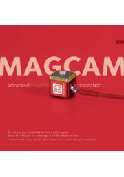 【英語】 Magcam社製 磁場可視化装置 表紙画像