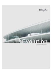 施工事例集:Evolution 表紙画像