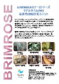 リアルタイム 近赤外分光ユニット『LUMINAR シリーズ』 表紙画像