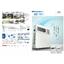 空気清浄除菌脱臭機『オゾンエアクリアeZ-100』 表紙画像