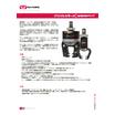 空気圧作動式グリップ『2712-05xシリーズ』 表紙画像