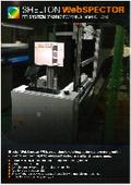 Shelton Vision(シェルトンビジョン)社 自動表面検査システム ※英語版
