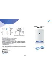清浄 機 エアロ ピュア 空気 空間除菌消臭装置 Aeropure(エアロピュア)AN