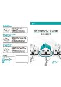 【IoT/M2Mソリューション事例】防災/減災分野