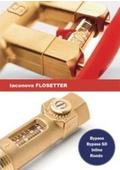 フローセッター ロンド型/インライン型/バイハスSD型 表紙画像
