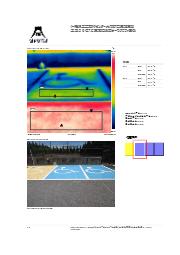 【実証実験データ資料】画像で丸分かり!地面温度を-10℃以上に 表紙画像