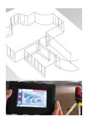 3D Disto【Leica】製品カタログ 表紙画像