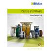 Blickle(ブリックレ) 新総合カタログ G16(英語版) ダイジェスト 表紙画像