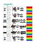 SMDタイプ 7セグ 表紙画像