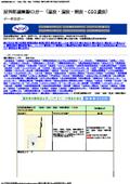 屋外防滴無線ロガー(温度・湿度・照度・CO2濃度)/品番 M2276WS-38CT