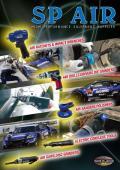 SP AIR 「SP-7000シリーズ総合カタログ」 表紙画像
