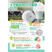 キク栽培用LED電球『SCS-GS7』 表紙画像