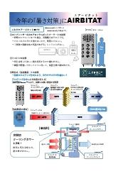 AIRBITAT 仕組み 表紙画像