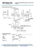 『EL-KF0305』カタログ(英語版)