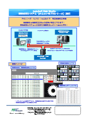 InduSoft Web Studio『画像処理システム(オムロン社 FHシリーズ)』との連携 表紙画像