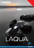 フィールド型マルチデジタル水質計 LAQUA WQ-300