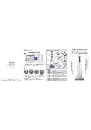 次亜塩素酸水生成器『ZIA pocket(ジア ポケット)』 表紙画像