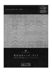薄肉コンクリート製パネル『残存型枠ワンダータイプ』 表紙画像