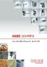 コンパクトポンプユニット タイプ  HK 表紙画像
