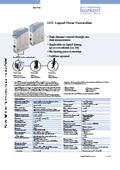液体用流量コントローラType8719