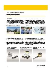 ターク・ジャパン株式会社|会社案内 表紙画像