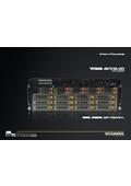 TITAN 4210A-G5 GPUサーバ データーシート 表紙画像