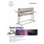 産業用クリーニング装置 テクニクリーン総合カタログ 表紙画像