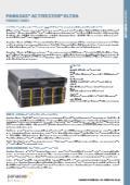 Panasas ActiveStor Ultraデータシート 表紙画像