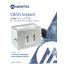 光学ファイバースコープ・システム『OASIS Implant』