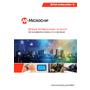 32 ビット マイクロコントローラ ファミリ 表紙画像