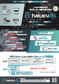 「hakaru.ai byGMO ハカル エーアイ」スマホで撮るだけ! AIでメーター点検を速く正確に