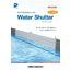 水門メーカーがつくった止水板(防水板)『Water Shutter』 表紙画像
