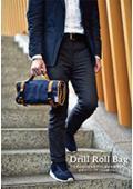 Drill Roll Bag 製品カタログ