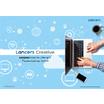 定額クリエイティブサービス『Lancers Creative』 表紙画像