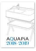 『AQUAPiA 2018-2019 カタログ』